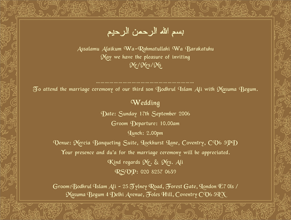 Return Labels For Wedding Invitations for nice invitation sample