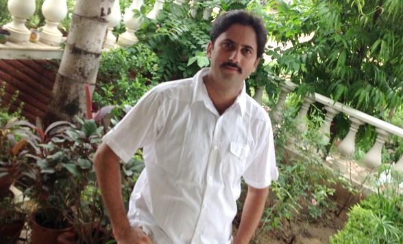 Rajesh Kumbhat
