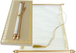 Scroll Invitations Scroll Wedding Invitations Scroll Wedding