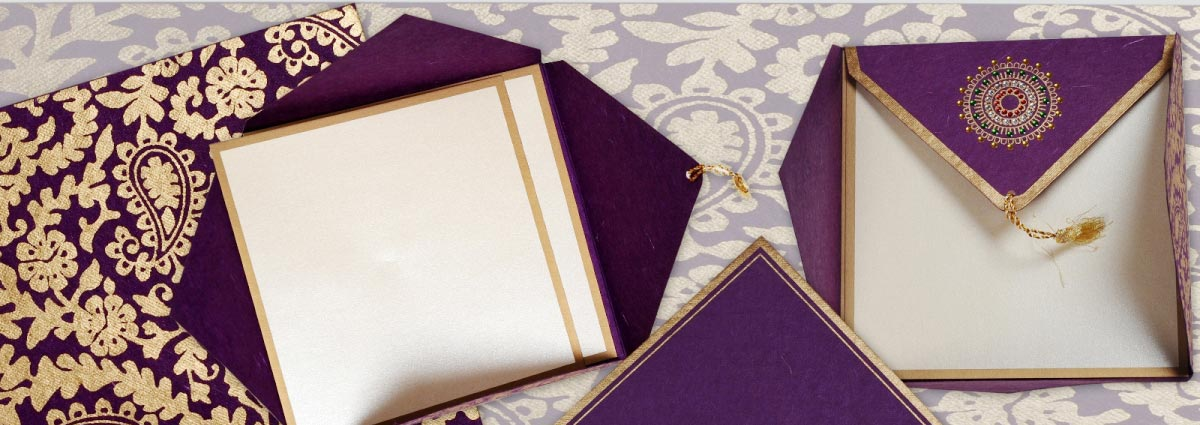 Indian Wedding Cards Invitations
