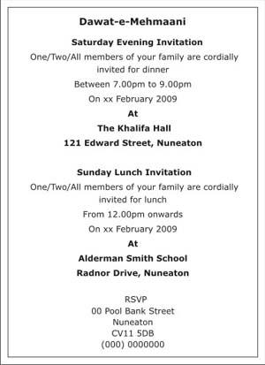 Mehndi Ceremony Wordings Mehndi Wordings Mehndi Ceremony Card
