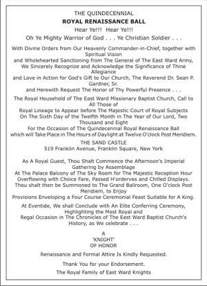 Other Ceremony WordingsOther WordingsOther Ceremony Card Wordings