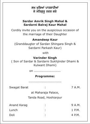 Wedding Invitation Order for great invitations ideas